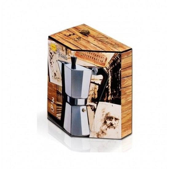 Кафеварка PEPITA за 3 кафета, G.A.T.  Италия