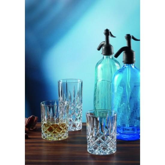 Гарафа и чаши за уиски Nachtmann Noblesse, 3 части