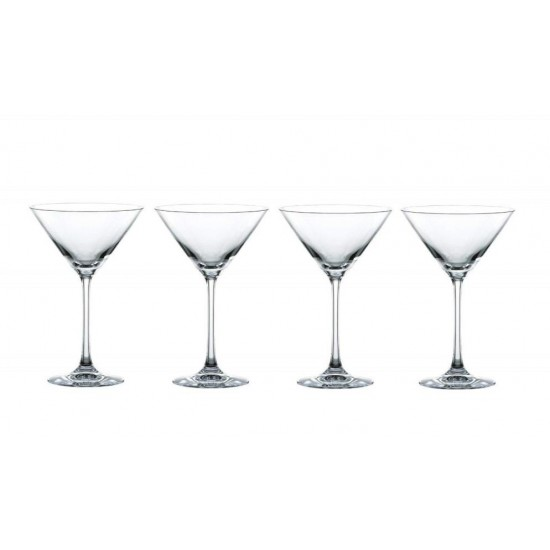 Коктейлни чаши Nachtmann Vivendi, 4 броя, 195 ml