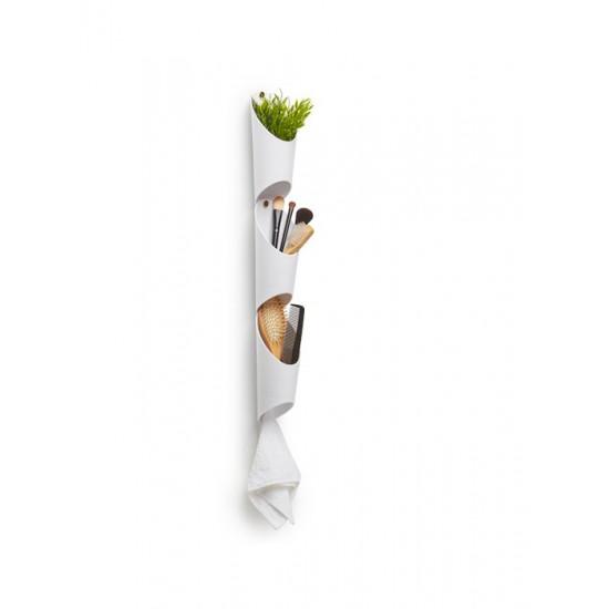 Декоративни стенни кашпи FLORALINK, 3 части, UMBRA Канада