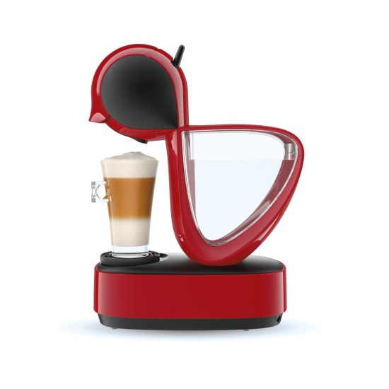 Кафемашина Nescafe Dolce Gusto INFINISSIMA Red, Krups