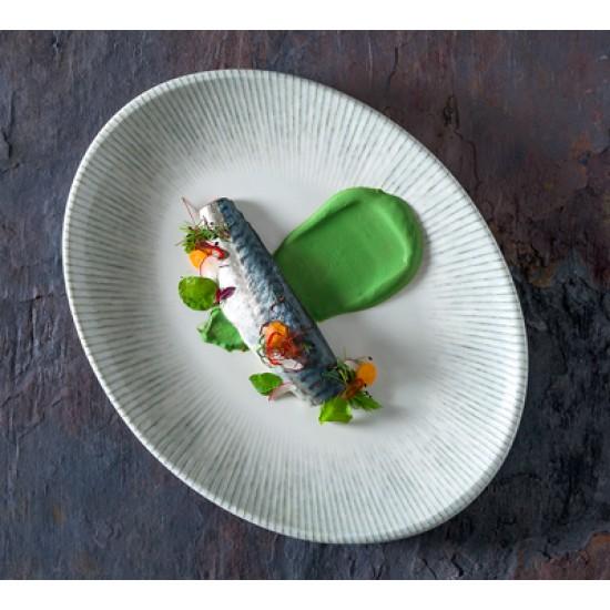 Дълбока чиния IRIS, 25 см, BONNA Турция