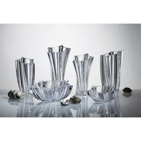 Ваза YOKO 30.5 см, Crystalite Bohemia