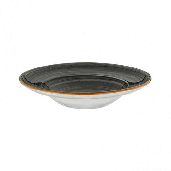 Дълбока порцеланова чиния SPACE, 30 см, BONNA Турция