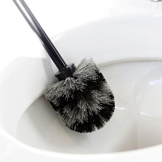 Четка за тоалетна CLASSIC MATT STEEL, BRABANTIA