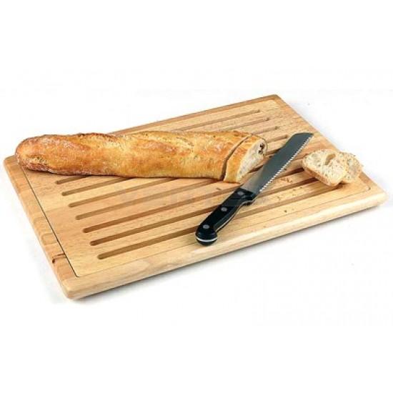 Дъска за рязане на хляб 47,5 х 32 см, APS Германия