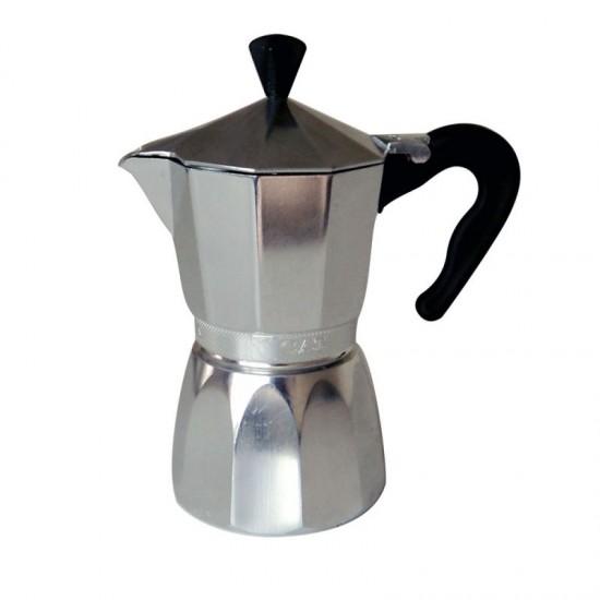 Кафеварка Super Moka за 3 кафета, G.A.T. Италия