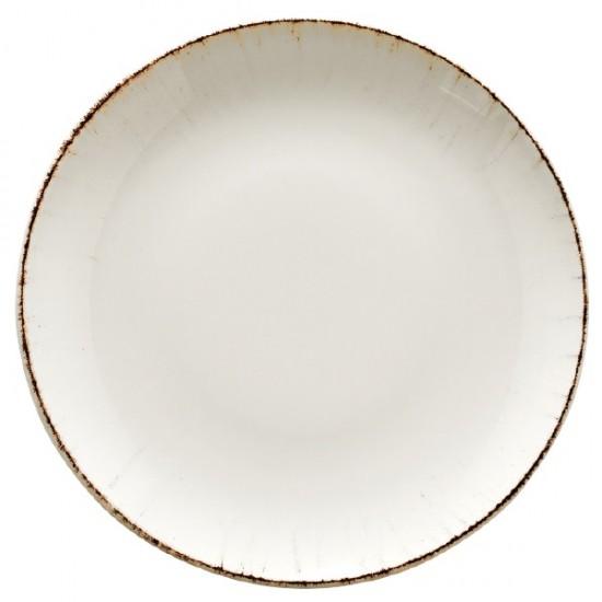 Дълбока порцеланова чиния RETRO, 20 см, BONNA Турция