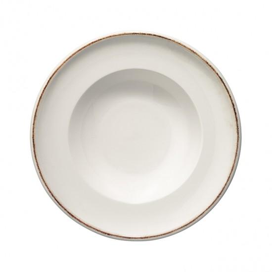 Дълбока порцеланова чиния RETRO GOURMET, 30 cm, BONNA Турция