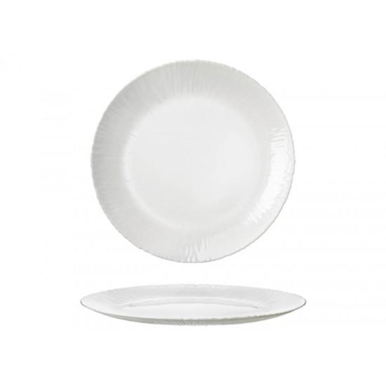 Десертни чинии COCONUT, 21 см, 6 броя, Bormioli Rocco Италия