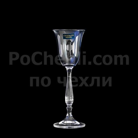 Чаши за ракия Antik 60 мл, Crystalite Bohemia