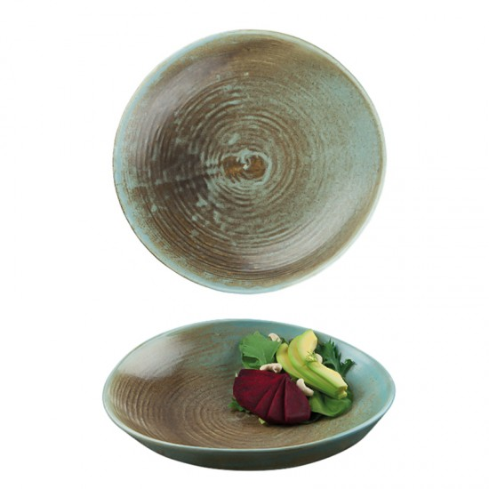Дълбока чиния CORAL, 26 см, BONNA Турция