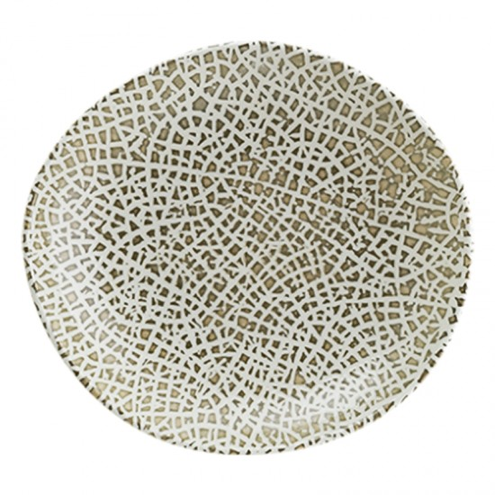 Дълбока порцеланова чиния LAPYA WOOD, 26 см, BONNA Турция