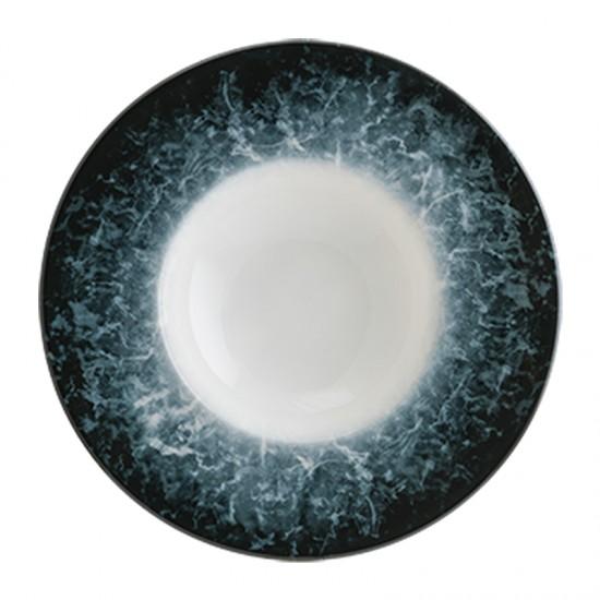 Дълбока гурме чиния SEPIA, 24 см, BONNA Турция