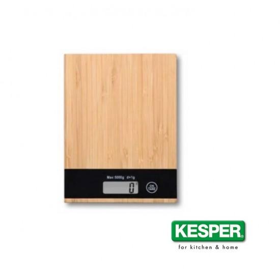 Дигитално кухненско кантарче, KESPER Германия