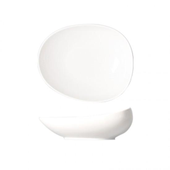 Дълбока порцеланова чиния, 30 см, SIDNEY