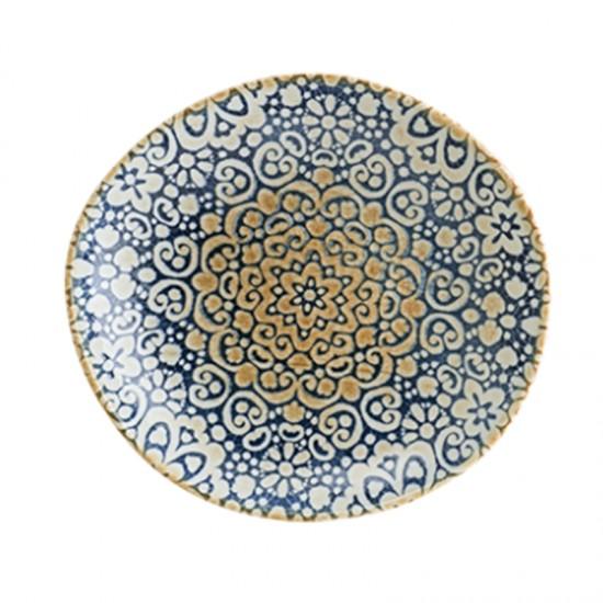 Дълбока порцеланова чиния ALHAMBRA, 26 см, BONNA Турция
