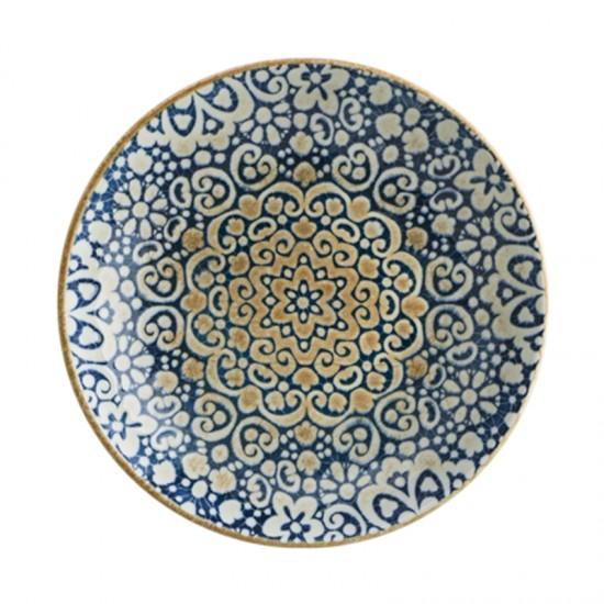 Дълбока порцеланова чиния ALHAMBRA, 20 см, BONNA Турция