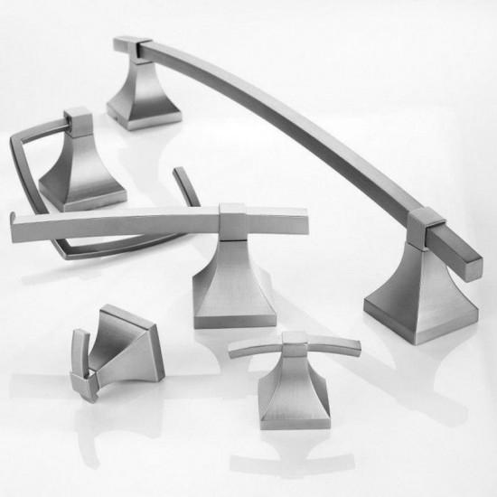 Комплект аксесоари за баня ZEN, никел, UMBRA Канада