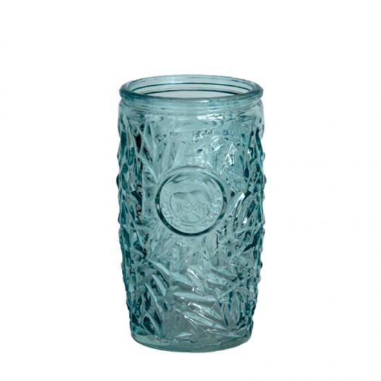 Kоктейлни чаши ALOHA BLUE, 400 мл., 6 броя