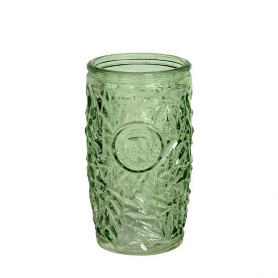Kоктейлни чаши ALOHA GREEN, 400 мл., 6 броя