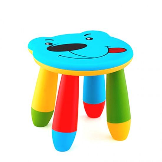 Детско столче МЕЧЕ, синьо