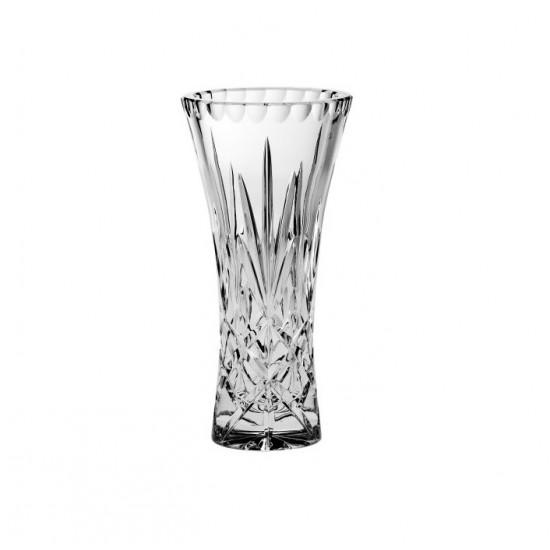Кристална ваза CHRISTIE 20,5 см, CRYSTAL BOHEMIA