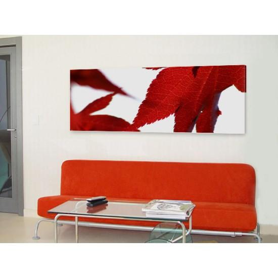 "Картина пано ""Кленов лист"", 140 * 55 см"