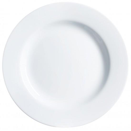 Комплект от 6 чинии за хранене, Luminarc Evolution, 25,5 см