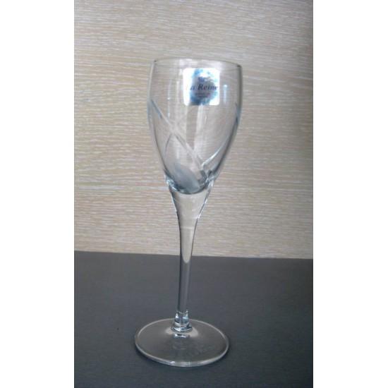 """Кристални чаши за аперитив """"Зафиро Париж"""", La Reine, Италия"""