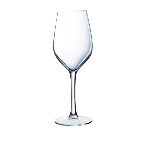Комплект чаши за бяло вино Luminarc Hermitage, 350 мл