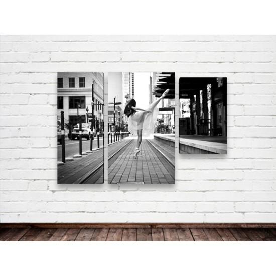 Картина пано City Art, 120 * 80 см
