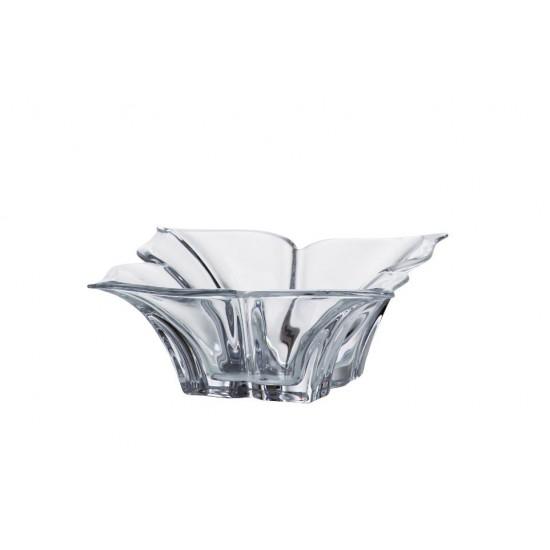Купа Флорал 20.5 см, Crystalite Bohemia