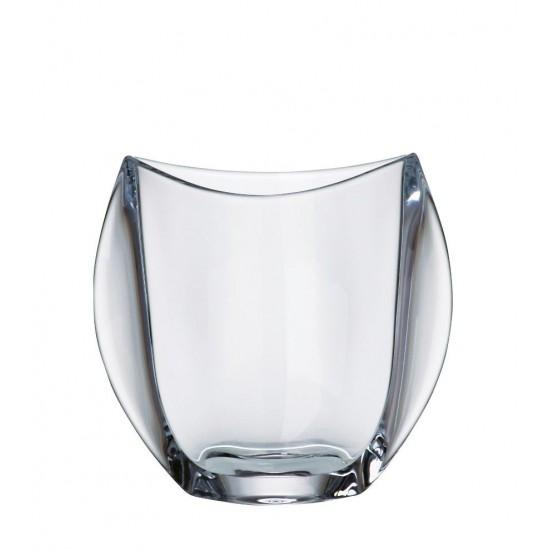 Ваза ORBIT 18 см, Crystalite Bohemia