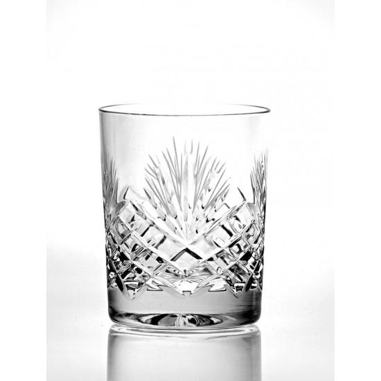 Кристални чаши за водка Маргарита, Zawiercie Crystal, Полша