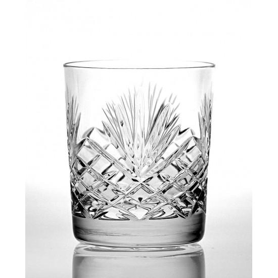 Кристални чаши за уиски Маргарита, Zawiercie Crystal, Полша