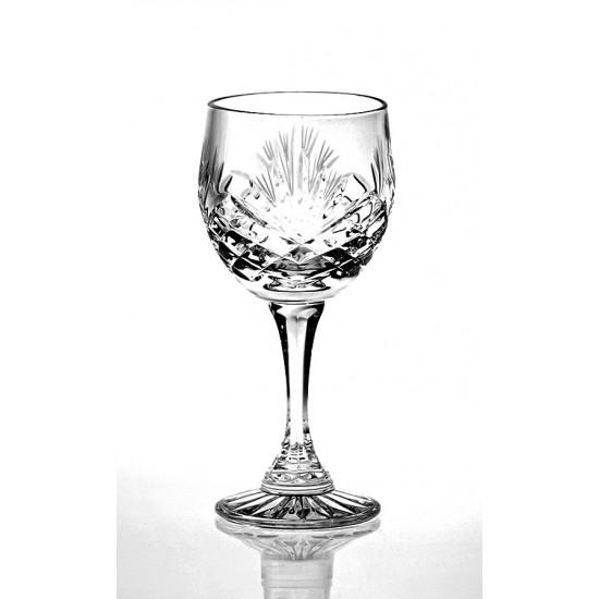 Кристални чаши за ракия Маргарита, Zawiercie Crystal, Полша
