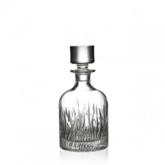 Гарафа за уиски Fire, RCR Cristalleria Italiana