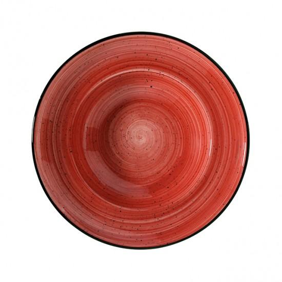 Дълбока порцеланова чиния PASSION, 30 см, Bonna Турция