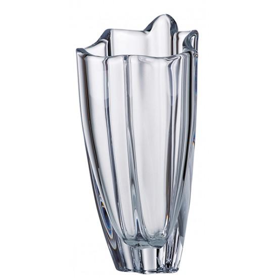 Ваза VOLCANO 25.5 см, Crystalite Bohemia