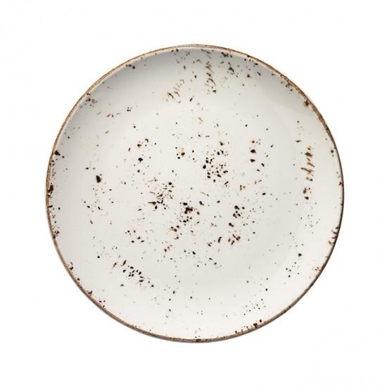 Порцеланова чиния GRAIN, 21 cm, BONNA Турция