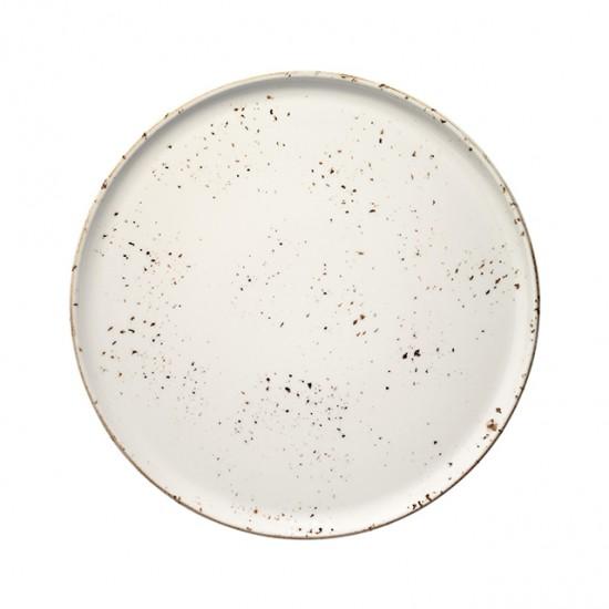 Порцеланова чиния за пица GRAIN, 32 см, BONNA Турция