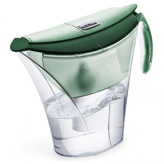 Кана за вода Barrier SMART, зелено