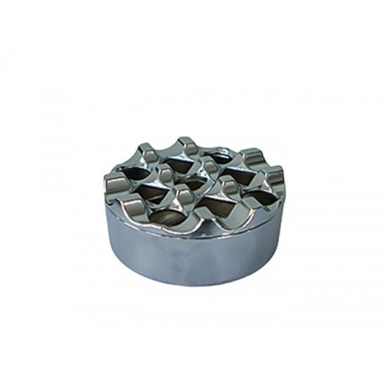 Ветроустойчив пепелник хром, кръгъл