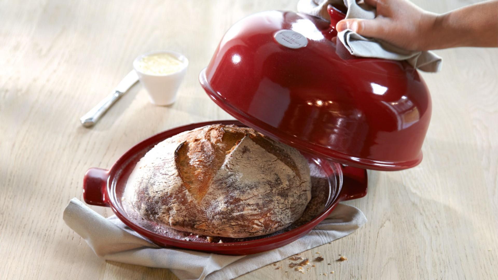 Съд за печене на хляб Emile Henry