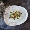 BONNA NACROUS MATT порцеланова чиния 29 см