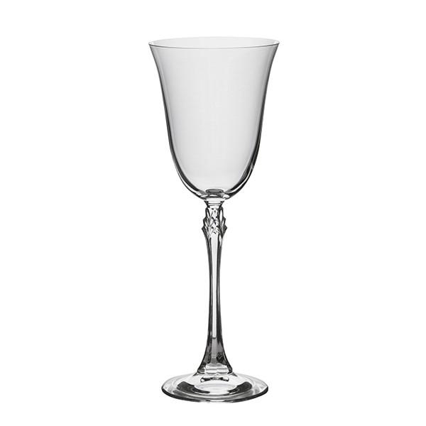 Чаши за червено вино Bohemia Fuchsia