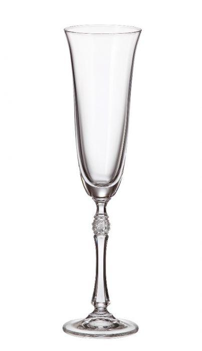 Чаши за шампанско Bohemia Parus