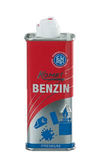 Гориво за запалки Komet Benzin