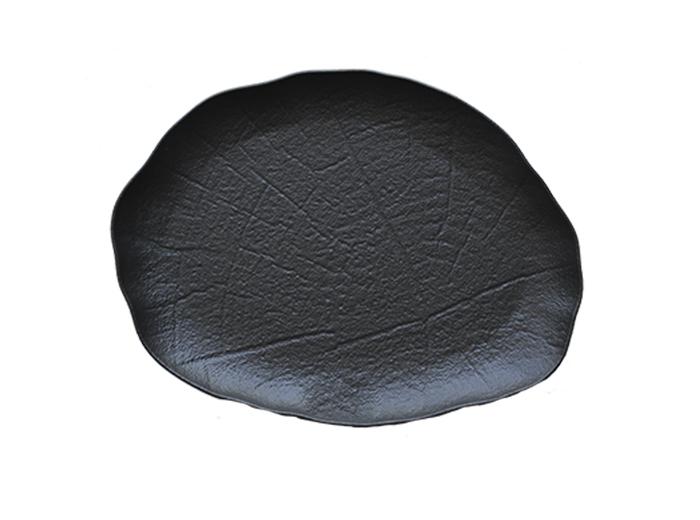 Овална чиния SHADE, 37 см, BONNA Турция